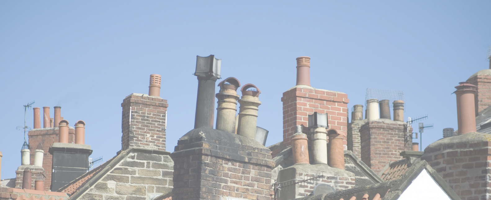 does your chimney need sweeping?